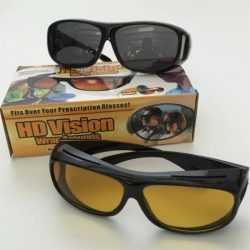 Очила за шофиране 2 броя на едро и дребно 8