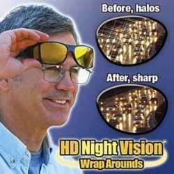 Очила за шофиране 2 броя на едро и дребно 9