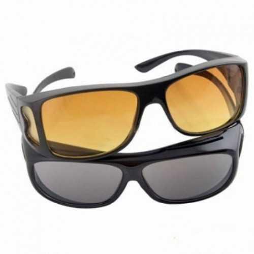 Очила за шофиране 2 броя на едро и дребно 6