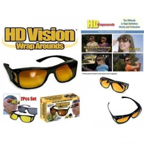 Очила за шофиране 2 броя на едро и дребно 7