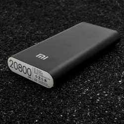 Преносима батерия Xiаomi Mi, 20800 mAh 9