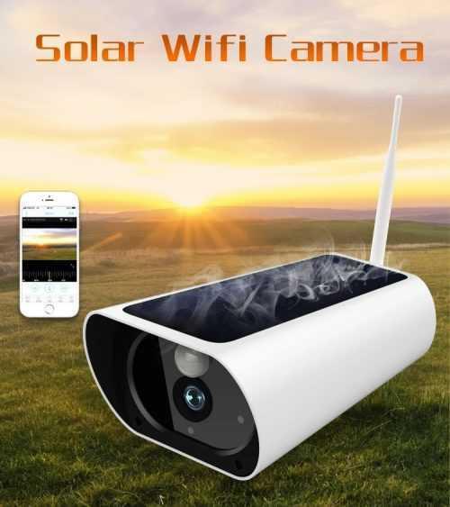 Соларна камера на едро и дребно 5
