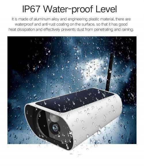 Соларна камера на едро и дребно 7