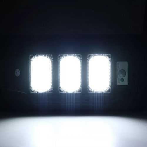 Соларна улична лампа 180W на едро и дребно 4