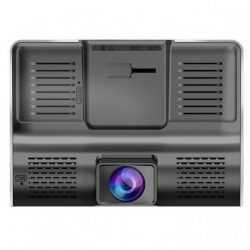Видеорегистратор 1080p с 3 камери на едро и дребно 12