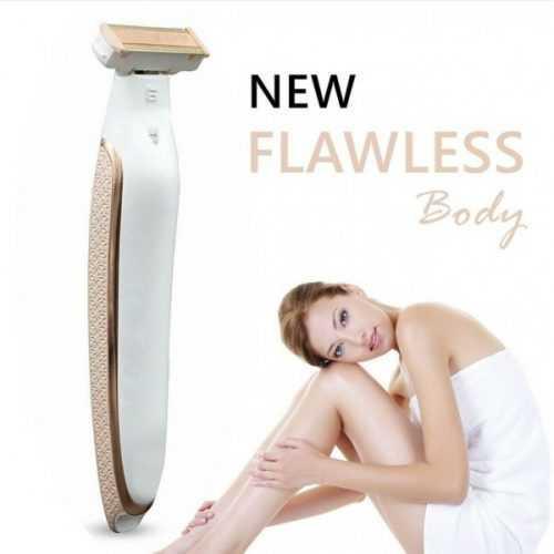 Дамски тример за тяло FLAWLESS Body на едро и дребно 3