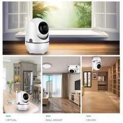 3 броя IP камера на едро и дребно 11