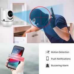 3 броя IP камера на едро и дребно 10
