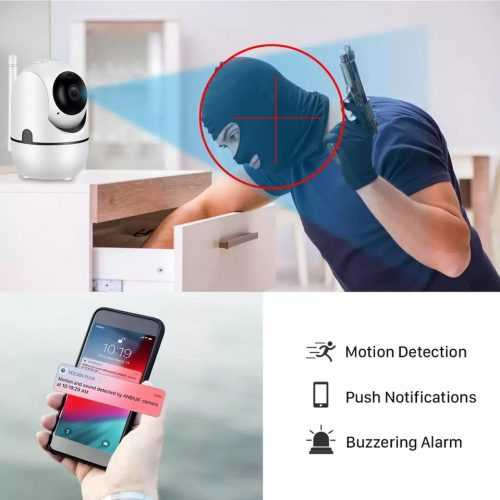 3 броя IP камера на едро и дребно 6