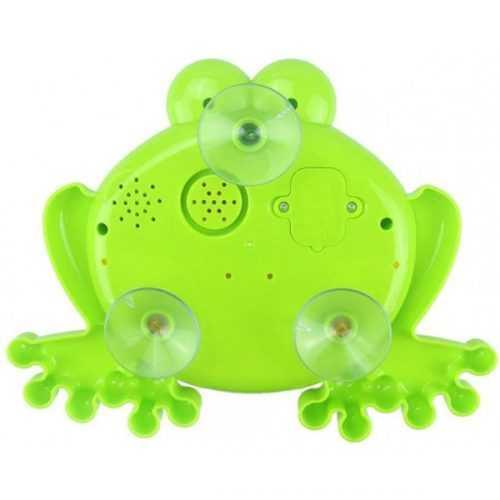 Музикална жаба за балончета Bubble Frog на едро и дребно 5