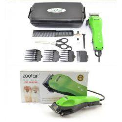 Машинка за подстригване на домашни любимци Zoofari на едро и дребно 7