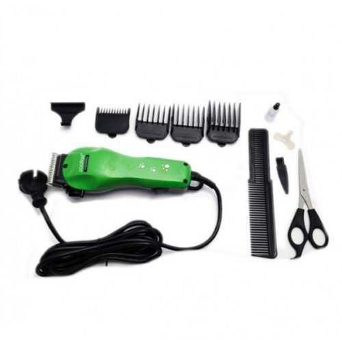 Машинка за подстригване на домашни любимци Zoofari на едро и дребно 6