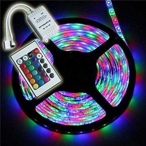 Комплект 5м RGB LED лента 4