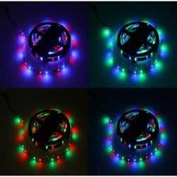 Комплект 5м RGB LED лента 12