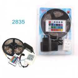 Комплект 5м RGB LED лента 10