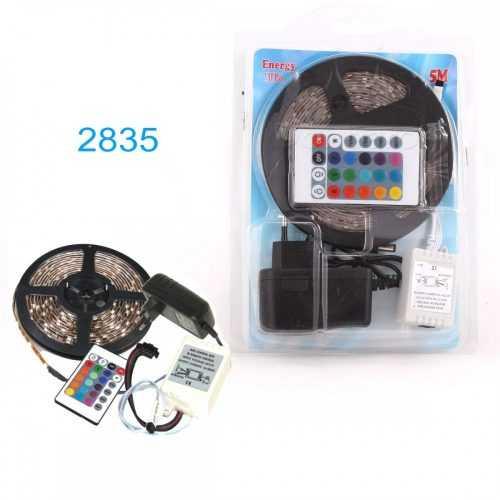 Комплект 5м RGB LED лента 5