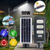Улична соларна лампа 240W на едро 1