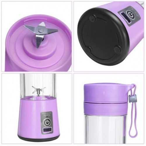 USB Блендер Juice Cup 2 в 1 на едро и дребно 5