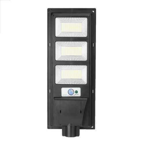 2 Броя Улична соларна лампа LED 120W 4