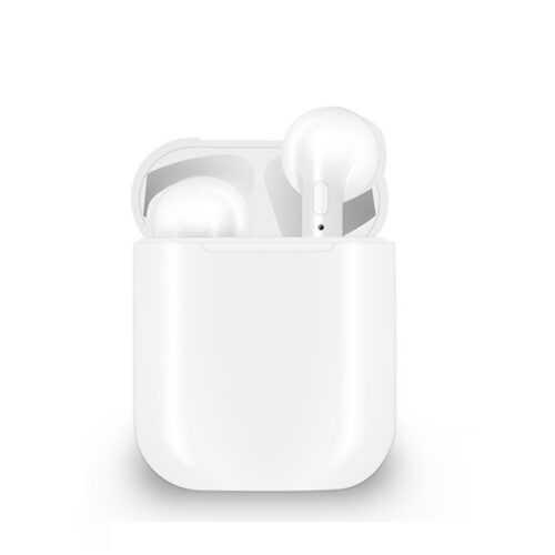 Bluetooth безжични слушаки HF i9s TWS /бели/ 3