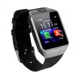 Смарт Часовник DZ09 Smart Watch Тъчскрийн, Камера, Слот за СИМ карта 7