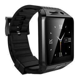 Смарт Часовник DZ09 Smart Watch Тъчскрийн, Камера, Слот за СИМ карта 6