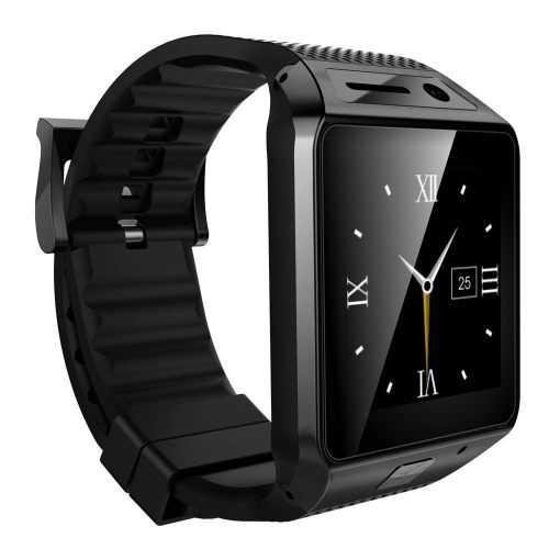 Смарт Часовник DZ09 Smart Watch Тъчскрийн, Камера, Слот за СИМ карта 4