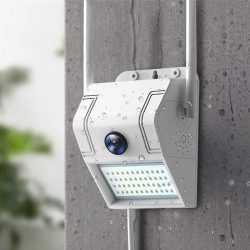 2в1 Wi-Fi камера с осветление 9