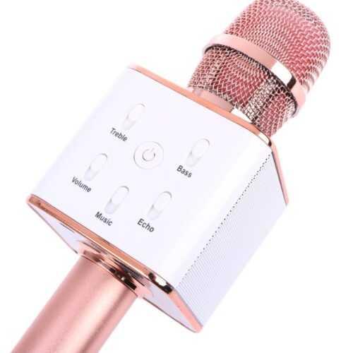 Караоке Микрофон Q7 5
