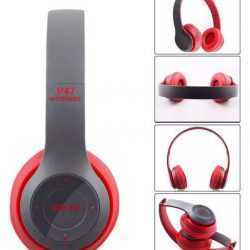 БЕЗЖИЧНИ СЛУШАЛКИ P47 WIRELESS, BLUETOOTH, FM, MP3, SD MEMORY 7