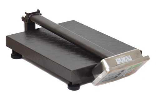 Платформен кантар - 150кг 6