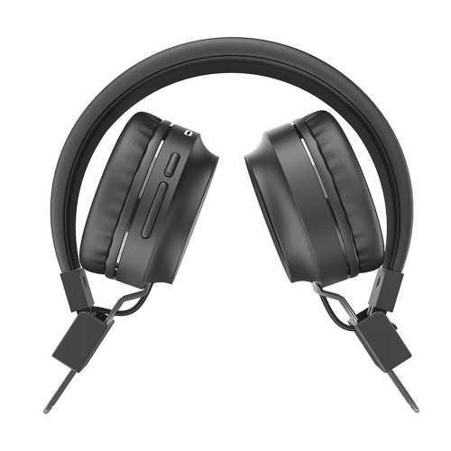 Безжични слушалки Hoco W25 с ANC технология, Тип Over-ear, Сгъваеми, Микрофон 8