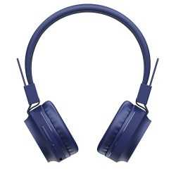 Безжични слушалки Hoco W25 с ANC технология, Тип Over-ear, Сгъваеми, Микрофон 22