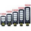 Соларна улична лампа 130/180/240/300/360 вата 2