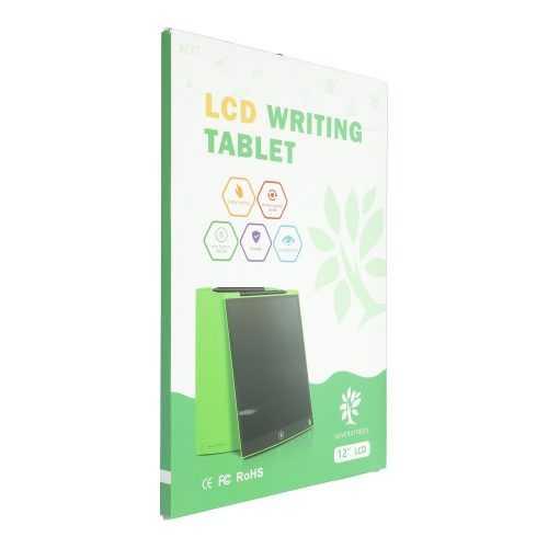 таблет за рисуване и писане с екран 12 инча E-notepad / lock key 7