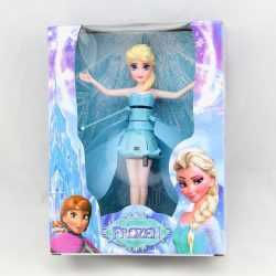 Летяща кукла Елза от Замръзналото Кралство 8