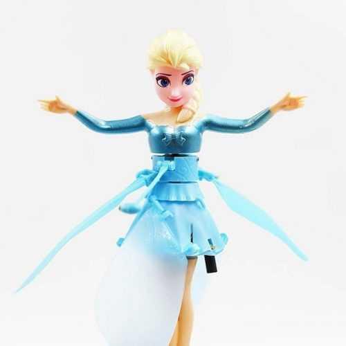 Летяща кукла Елза от Замръзналото Кралство 4