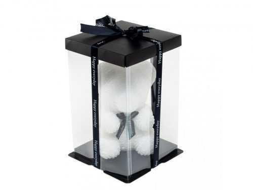 Кристално мече в луксозна кутия SWAROWSKI, 21см 4