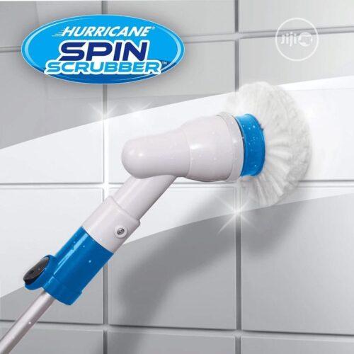 Spin scrubber четка за баня 5