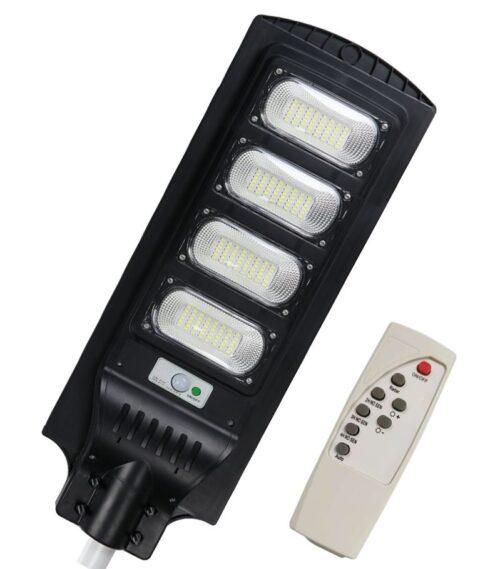 120W Улична Соларна Лампа 3