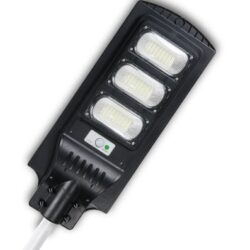 90W Улична соларна лампа 9