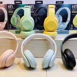 Bluetooth Безжични слушалки P16 8
