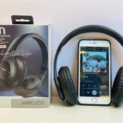 Bluetooth Безжични слушалки P16 7