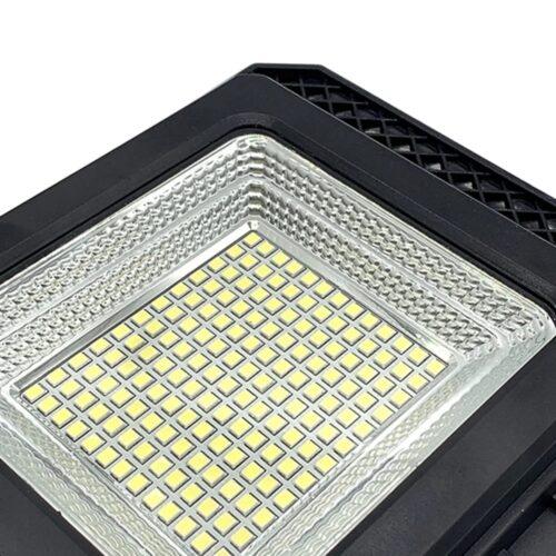 2броя Соларна лампа COBRA 400W със стойка 8