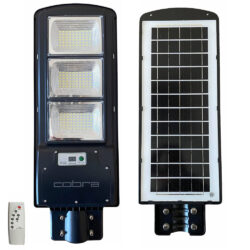 Соларна улична LED лампа COBRA 125/250/375/500W 11