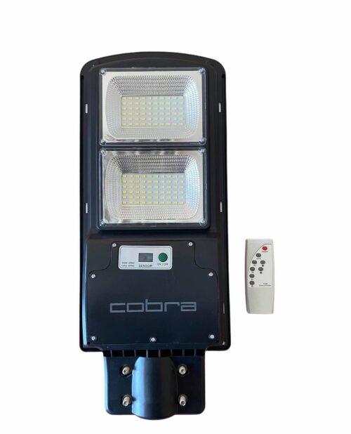 Соларна улична LED лампа COBRA 125/250/375/500W 5